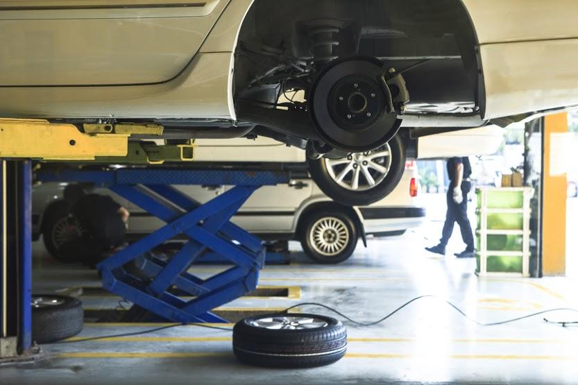 Reliable Auto Mechanics >> MOTEC Auto Care | Trusted San Diego Auto Repair Shop | ASE ...